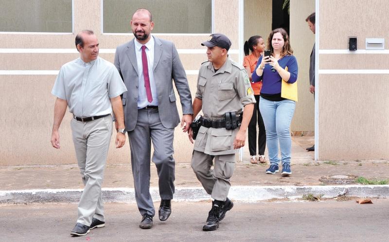 Padre é denunciado por abusar sexualmente de fiéis em supostos rituais de purificação no interior de Goiás