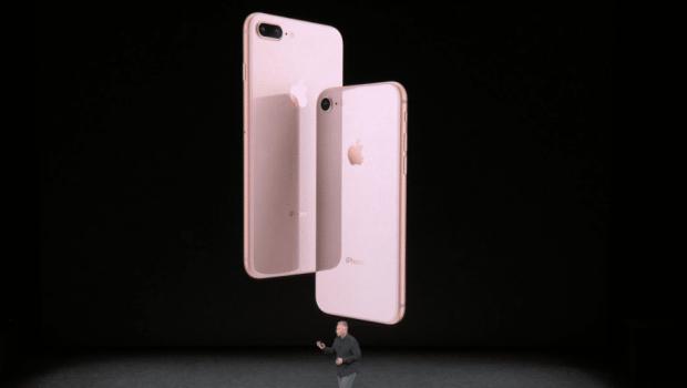 iPhone 8 começa a ser vendido no Brasil; veja  os preços