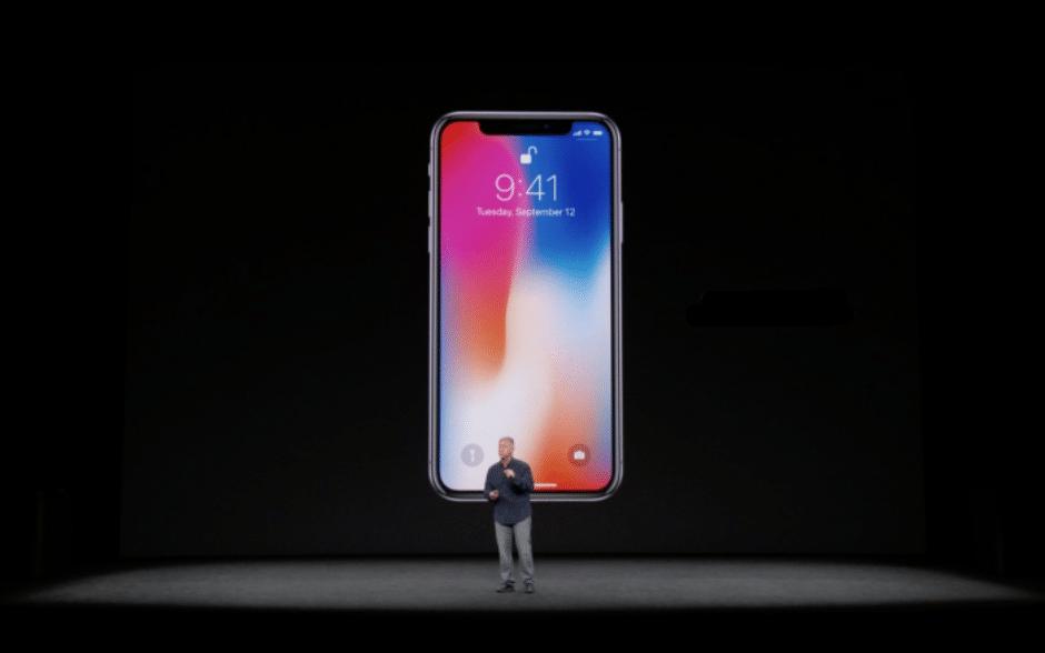 Apple anuncia iPhone 8, 8 Plus e o aguardado iPhone X