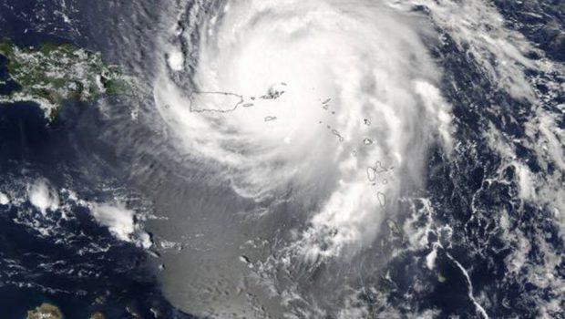 Saiba como são escolhidos os nomes dos furacões