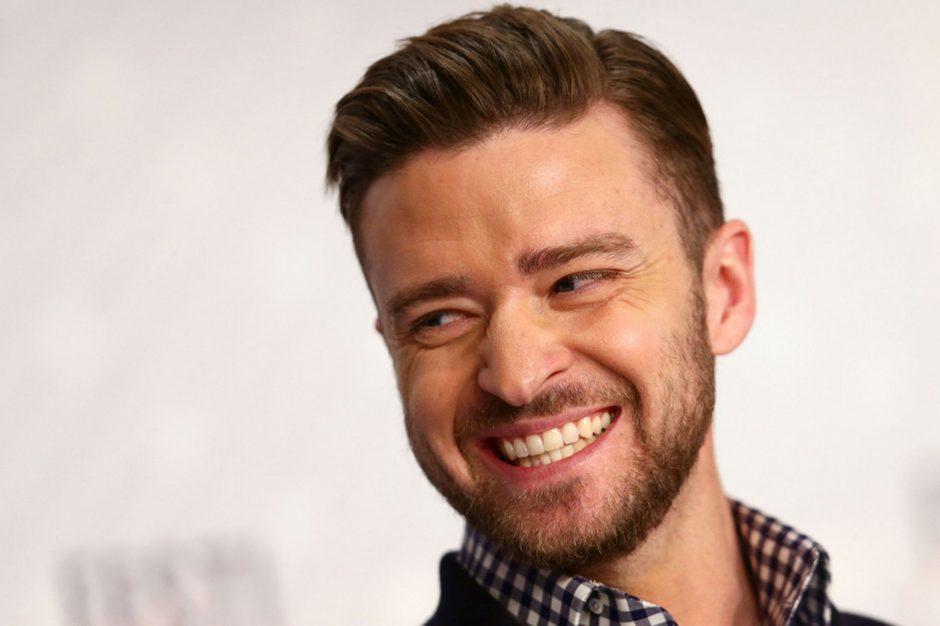 Justin Timberlake é confirmado em novo álbum dos Foo Fighters