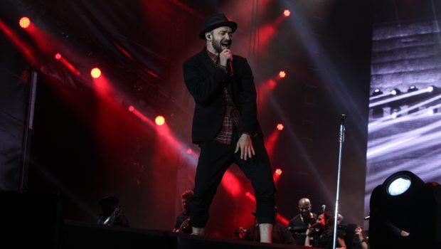 Justin Timberlake é a atração do Super Bowl de 2018