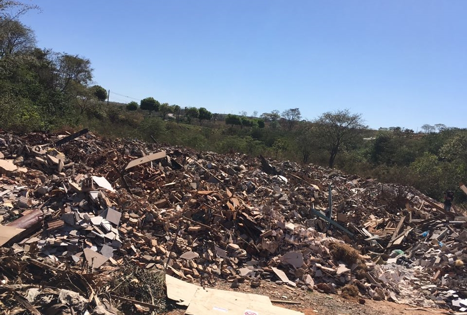 Amma fiscaliza Áreas de Preservação Permanente do Rio Meia Ponte