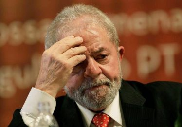 Julgamento de Lula na 2ª instância será no dia 24 de janeiro