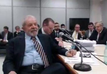 MPF dá parecer favorável a Lula em recurso que pede a suspeição de Moro