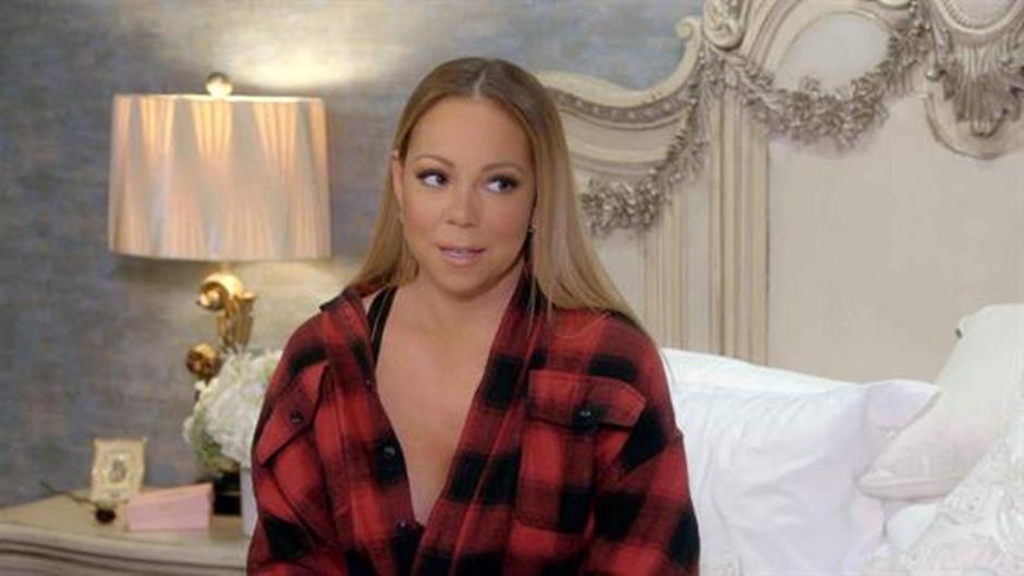 Reality Show de Mariah Carey é cancelado