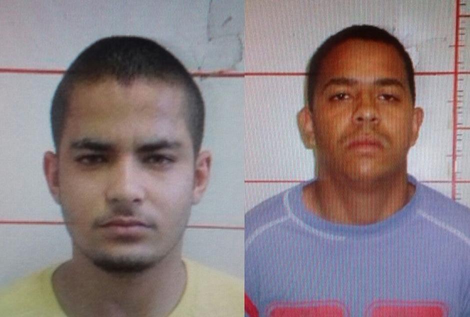 Homens suspeitos de matar comerciante por engano são presos