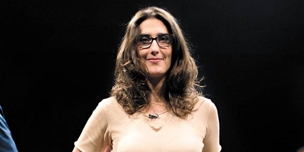Paola Carosella questiona Sergio Moro e é atacada por internautas
