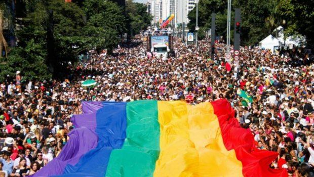 Justiça do DF permite tratar homossexualidade como doença