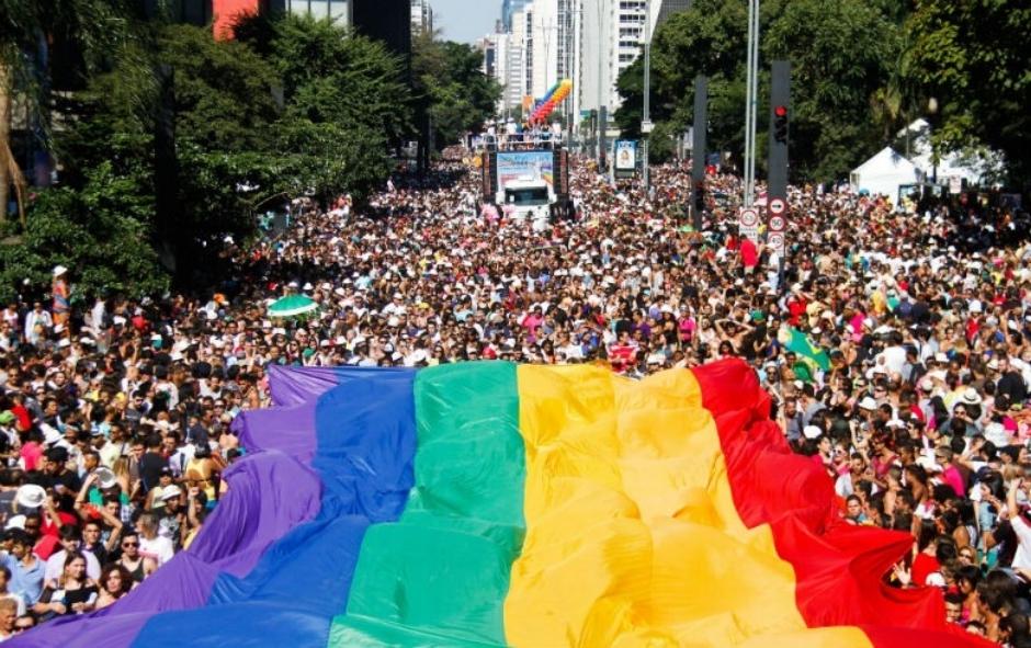Goiânia recebe a 22º Parada LGBT neste domingo (10)