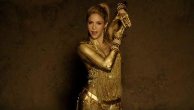 Shakira lança vídeo de 'Perro Fiel', seu novo single com Nicky Jam