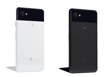 Vazam supostas imagens e possíveis preços de novos aparelhos da Google