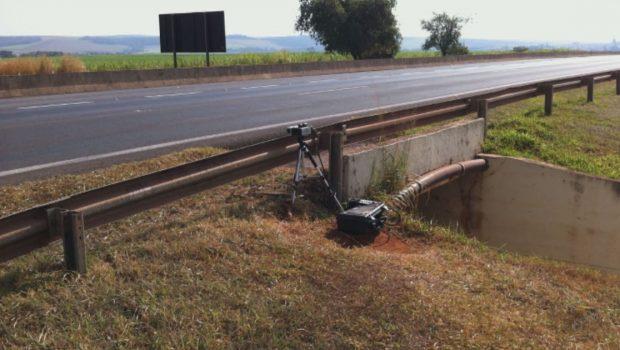 Projeto de Lei é aprovado e põe fim a radares ocultos em rodovias goianas