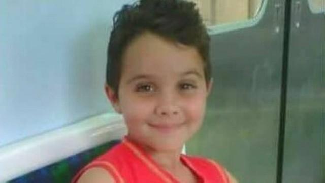 Morre menino baleado ao tentar fugir de arrastão no Rio de Janeiro
