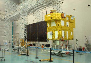 Satélite sino-brasileiro Cbers-4A deve ser lançado em 2019, diz executivo chinês