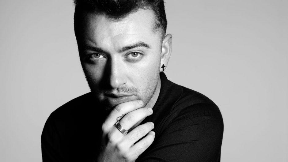 Sam Smith lançará música nova no dia 8 de setembro