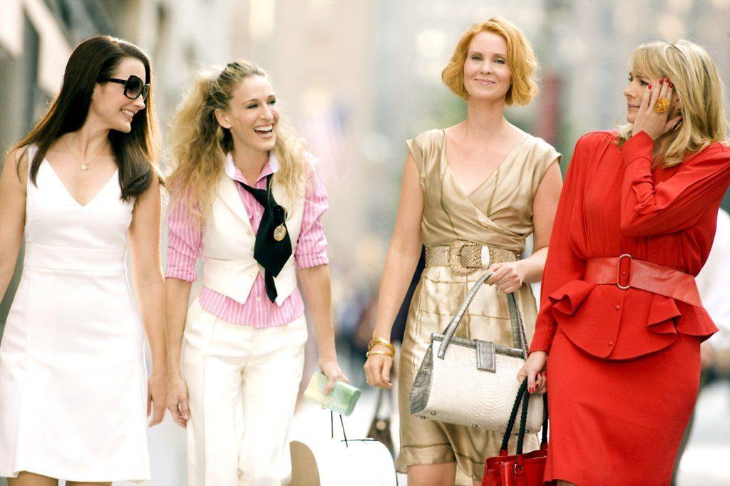 Sarah Jessica Parker promove tour de compras em NYC