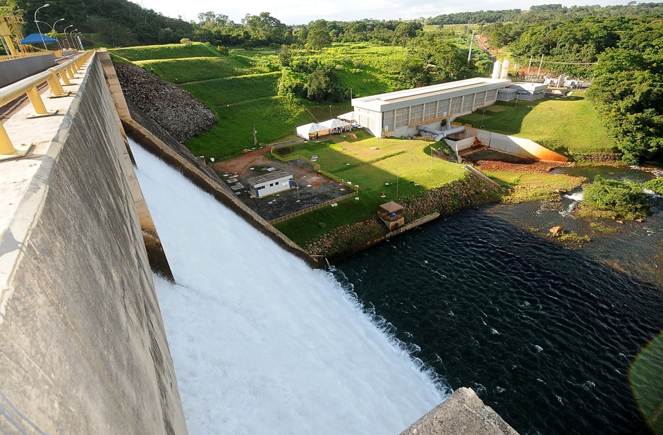 Saneago fará hoje primeira interligação para complementar abastecimento de água de Goiânia