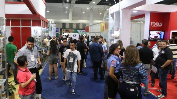 Feira para supermercados e panificadoras deve movimentar R$ 30 milhões em negócios
