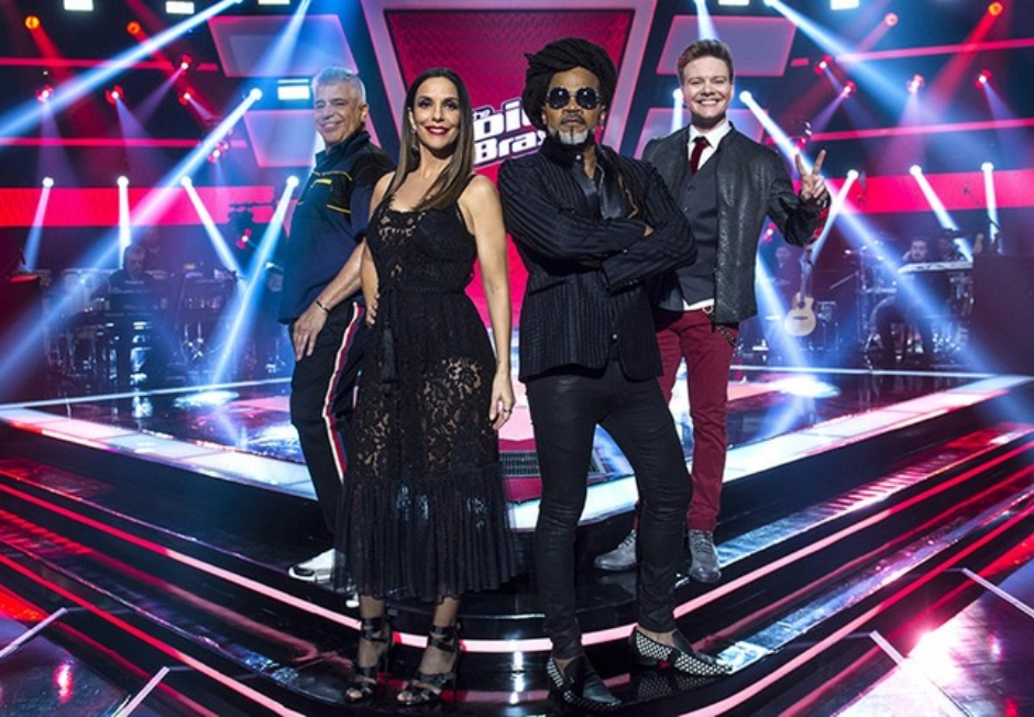Nova temporada do 'The Voice Brasil' estreia nesta quinta-feira (21)