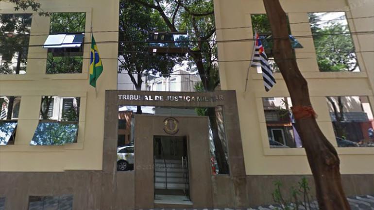 Suspensa resolução sobre coleta de objetos na cena de crimes cometidos por PMs