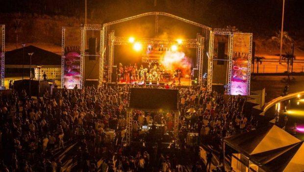Festival Vaca Amarela começa nesta segunda-feira (18) em Goiânia