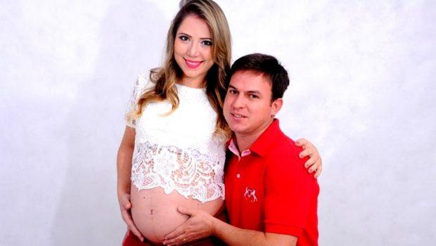 Homem acusado de matar esposa grávida terá audiência de instrução nesta quarta-feira (7) em Iporá