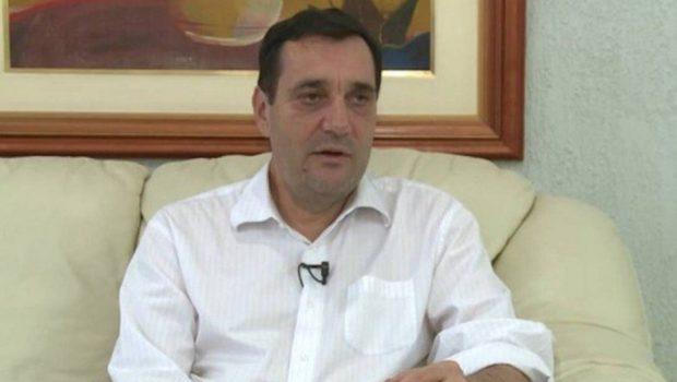 Reitor da UFSC é um dos presos na Operação Ouvidos Moucos