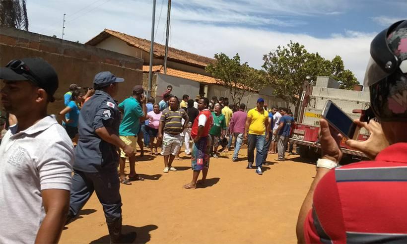 MG: Segurança de creche em Janaúba ateia fogo em crianças; quatro morreram