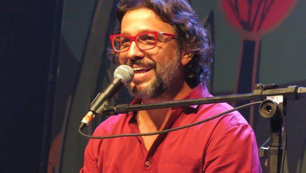 Chorinho desta sexta tem show de Maximira Alves, TomChris e Pádua
