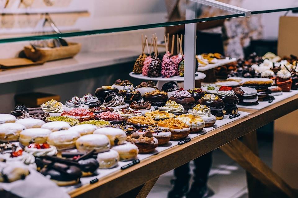 1º Campeonato de Donuts é realizado em Goiânia