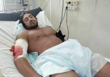 Fisiculturista morre após ficar em coma por lesão no braço