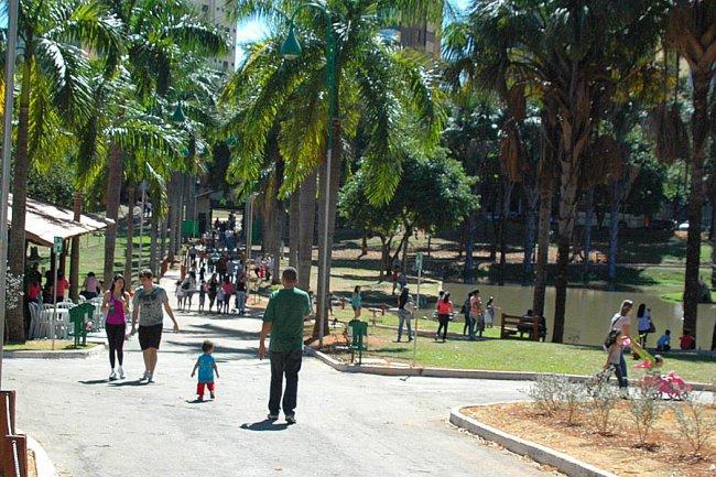 Zoológico de Goiânia prepara programação especial para o Dia das Crianças