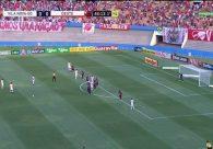 Vila Nova empata sem gols com Oeste e perde chance de se aproximar do G-4