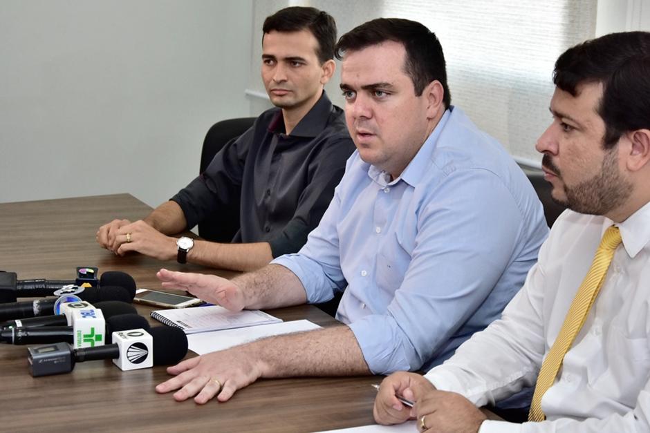 Prefeitura de Aparecida vai contratar caminhões pipa para garantir abastecimento