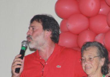 Mãe de Delúbio Soares morre em Goiânia