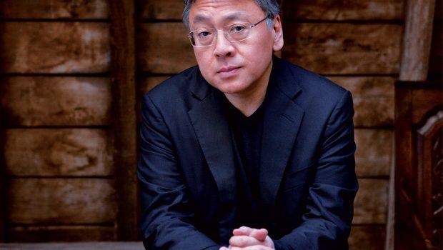Autor de 'Não Me Abandone Jamais' recebe prêmio Nobel de Literatura
