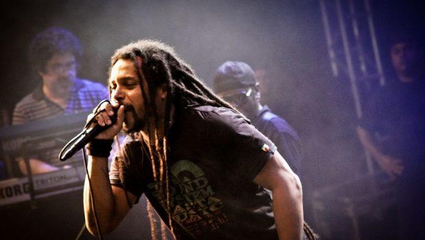 O Rappa se despede de Goiânia com show no Jaó Music Hall