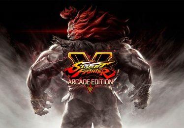Street Fighter V: Arcade Edition ganha trailer de lançamento