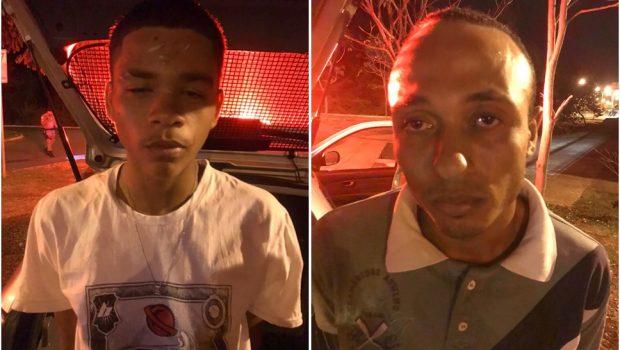 Dois jovens são presos com arma de fogo dentro da UFG