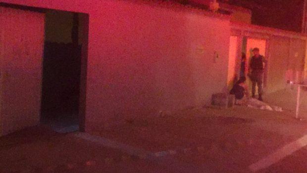 Jovem é morto pelo vizinho por causa do volume do som em Caldas Novas