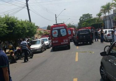 Tiroteio em escola do Conjunto Riviera, em Goiânia, deixa ao menos duas crianças mortas e outras feridas