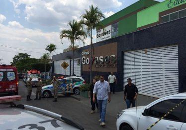 Tragédia em Goiânia: adolescente abre fogo contra colegas de sala de aula