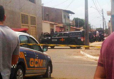 Dupla que executaria rival é morta em confronto com a Rotam, em Goiânia