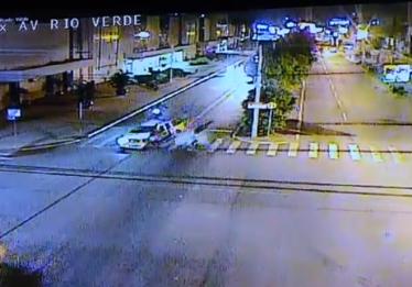 Justiça mantém prisão de motorista que matou mãe e deixou filha gravemente ferida