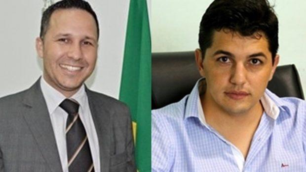 Justiça afasta vereador e prefeito de Acreúna por 180 dias