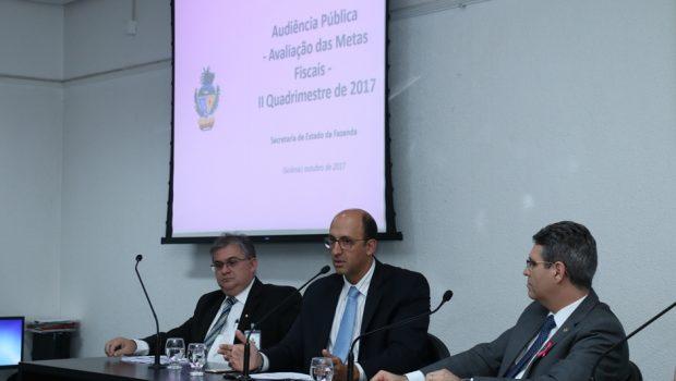 Governo de Goiás aumenta em 60% os investimentos em relação a 2016