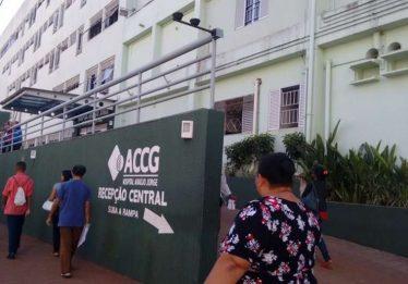 Hospital Araújo Jorge participa de campanha e pode ganhar até R$ 10 mil