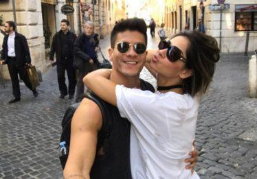 Mayra Cardi e Arthur Aguiar são expulsos de apartamento em Veneza
