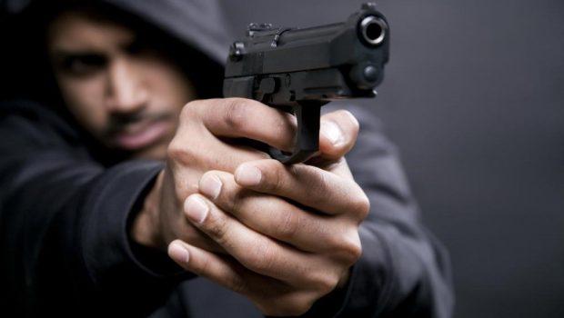 Bandidos assaltam frequentadores do Caps Infantil de Aparecida de Goiânia